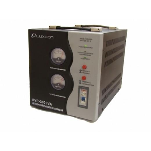 Luxeon SVR-3000 - описания, отзывы, подробная характеристика