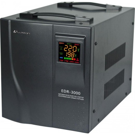 Luxeon EDR-3000 - описания, отзывы, подробная характеристика
