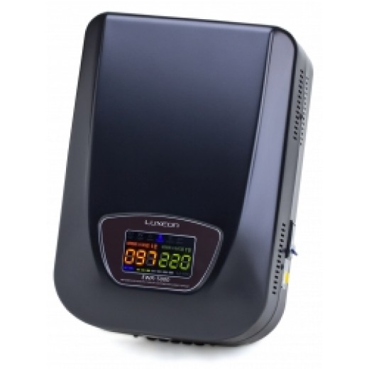 Luxeon EWR-5000 - описания, отзывы, подробная характеристика