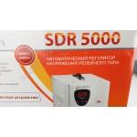 Luxeon SDR-5000 - описания, отзывы, подробная характеристика