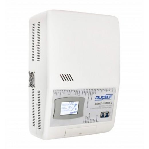 RUCELF SDW-II-10000-L - описания, отзывы, подробная характеристика