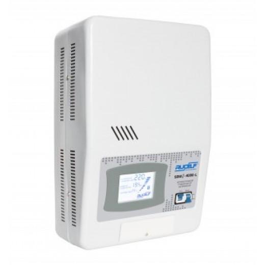 RUCELF SDW-II-4000-L - описания, отзывы, подробная характеристика