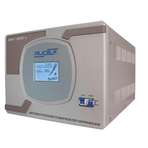 RUCELF SRF-II-9000-L - описания, отзывы, подробная характеристика