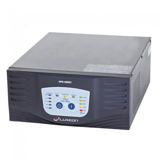 ИБП LUXEON UPS-1000ZY - описания, отзывы, подробная характеристика