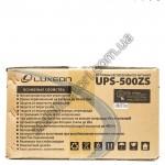ИБП LUXEON UPS-500ZS - описания, отзывы, подробная характеристика
